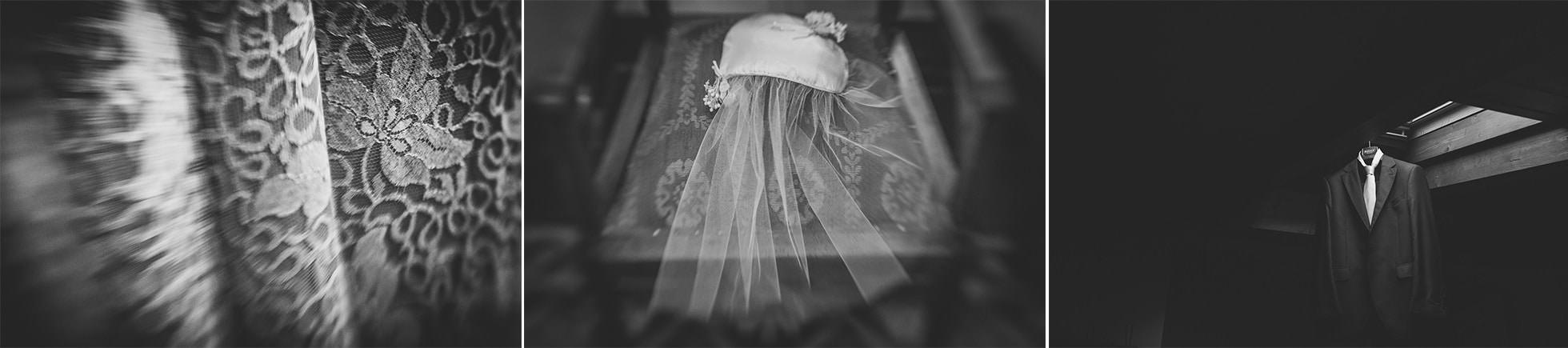 accessori sposa vintage