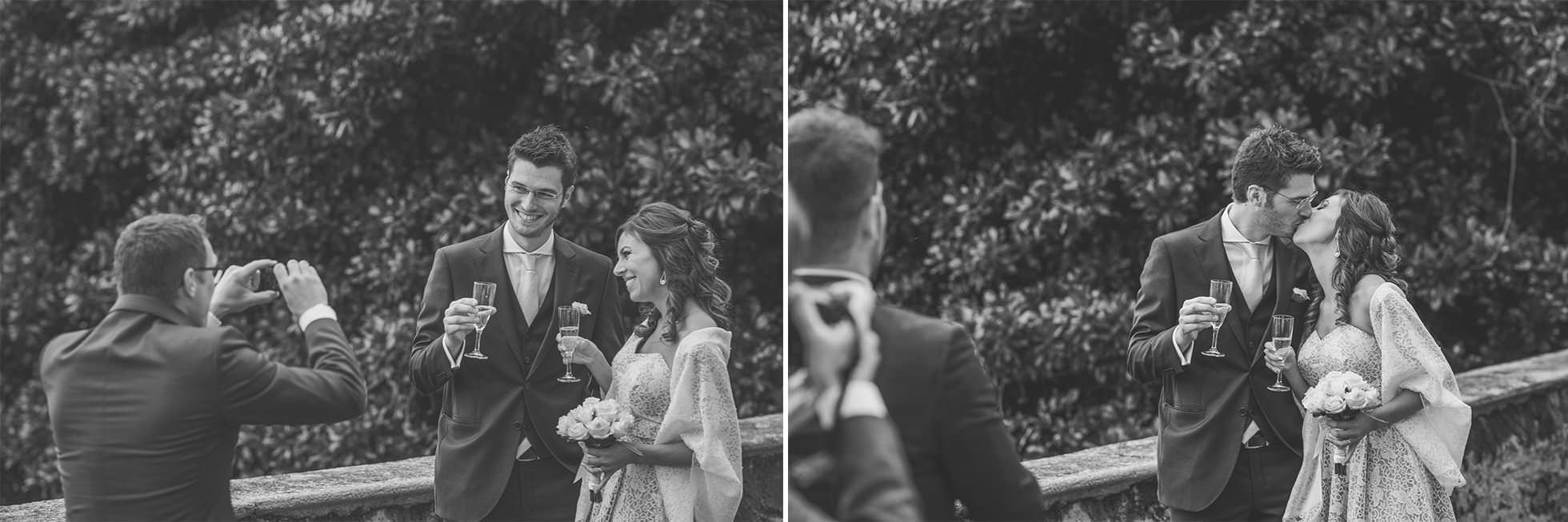 Fotografo matrimonio palazzo gallio
