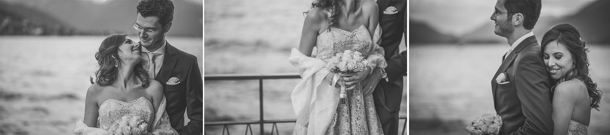 Fotografo matrimonio gera largo