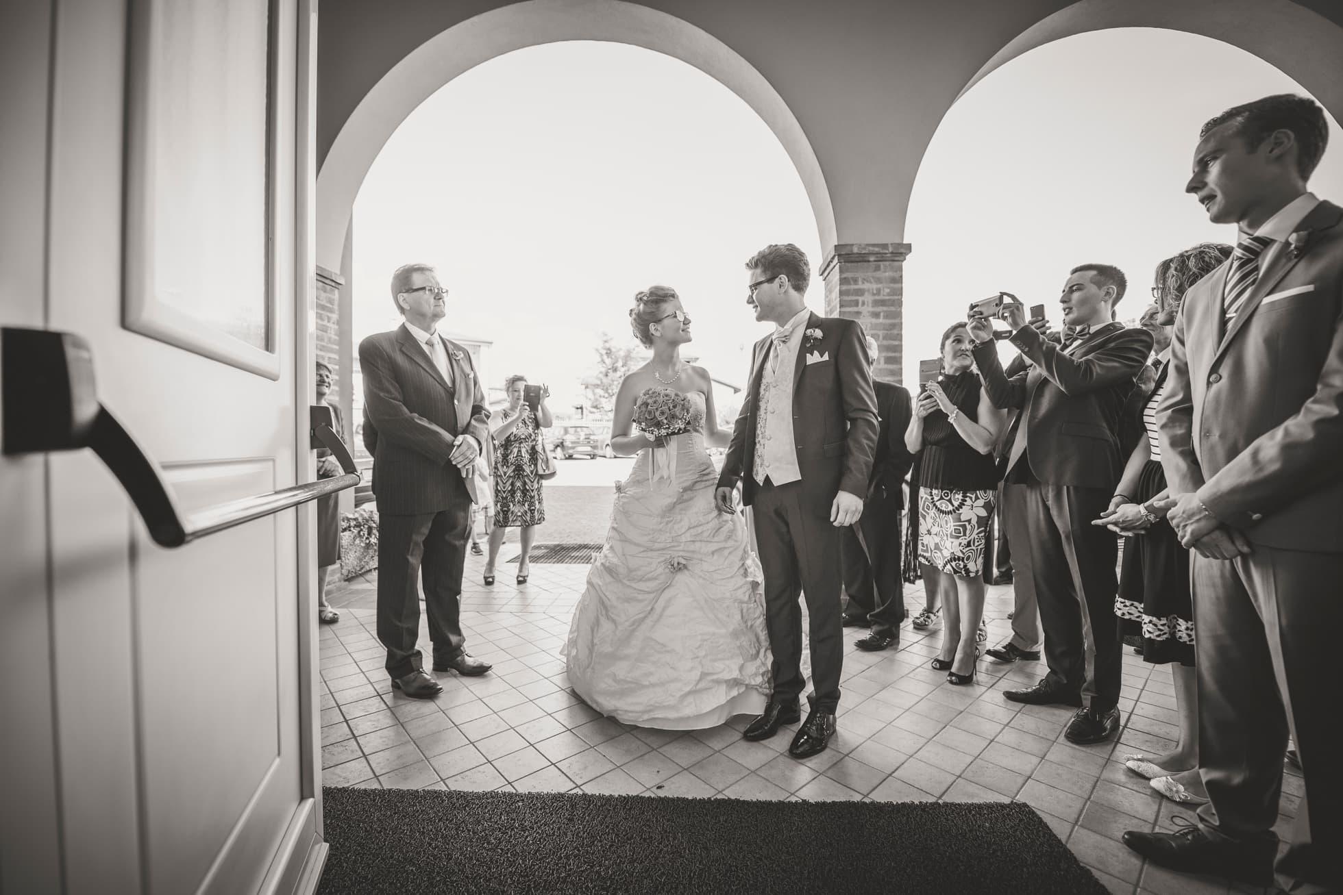 Fotografo matrimonio testimoni di geova