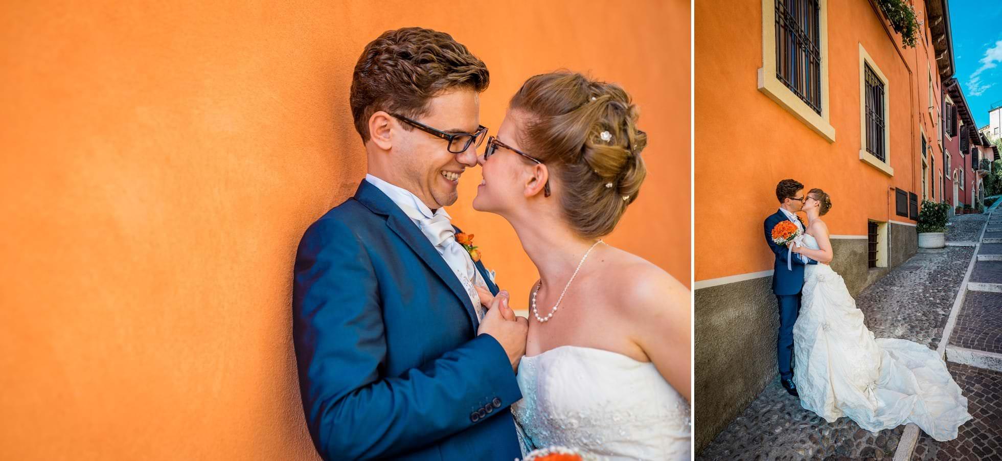 Fotografo matrimonio verona colori