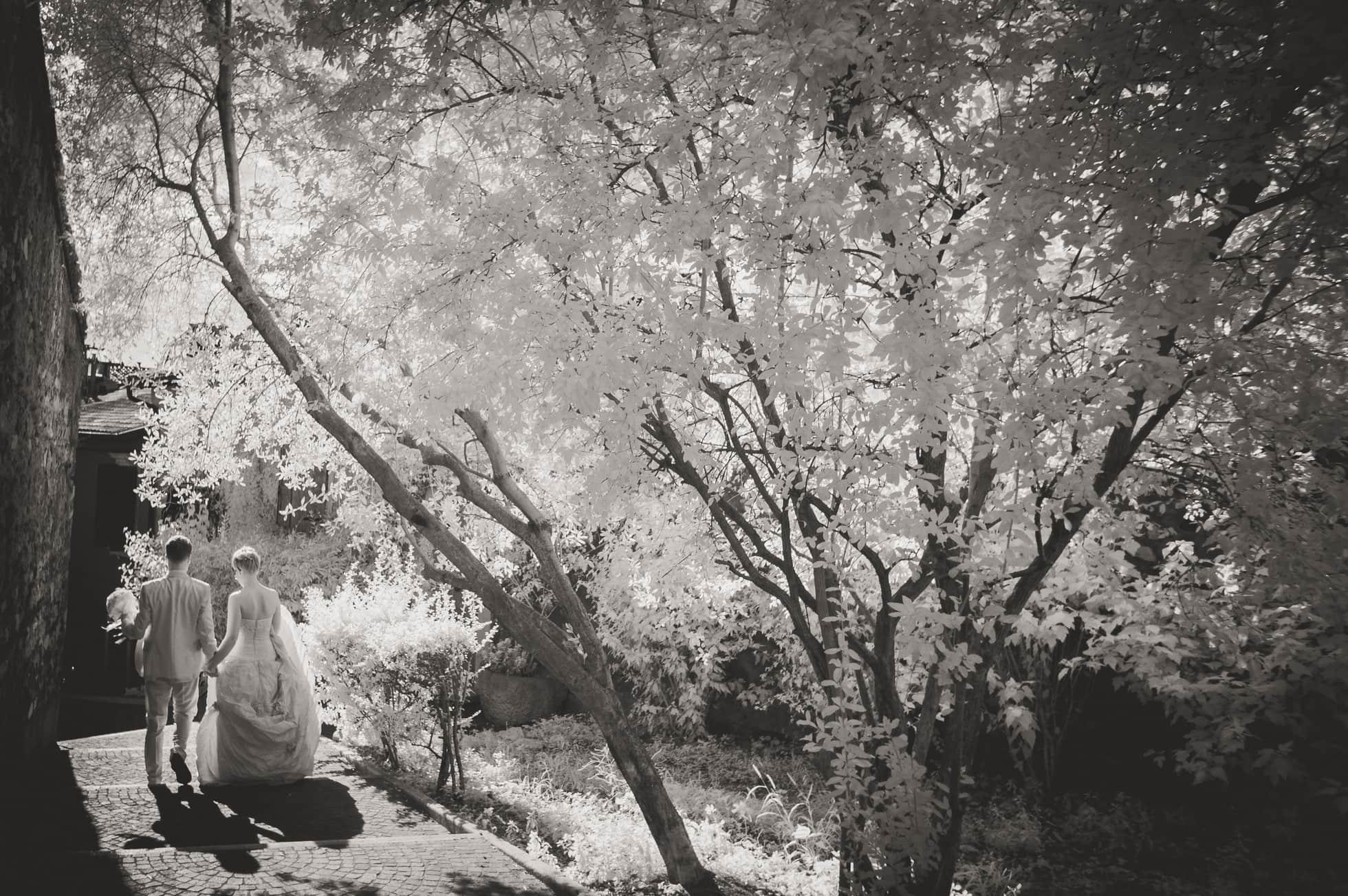 Fotografo matrimonio ponte pietra verona