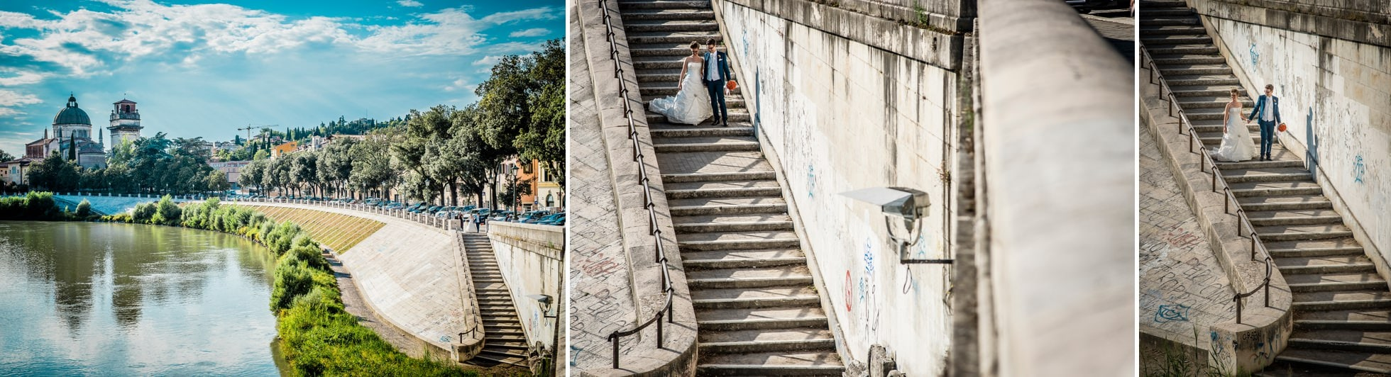 Fotografo matrimonio adige