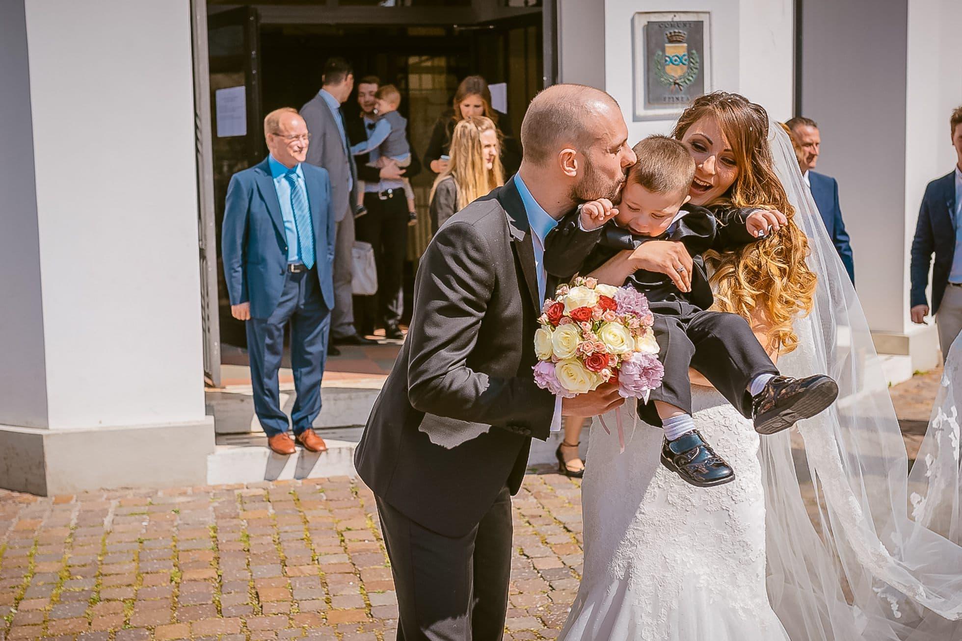 matrimonio civile spinea