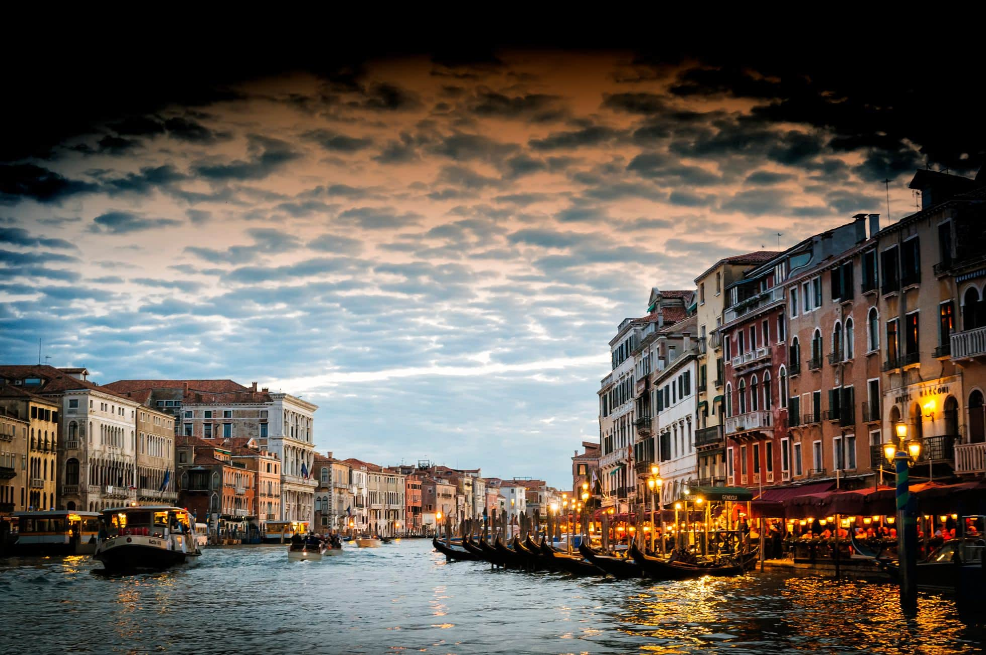 Fotografo matrimonio rialto venezia