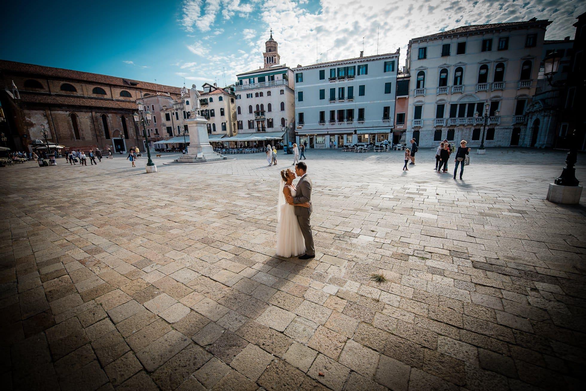 Fotografo matrimonio santo stefano venezia