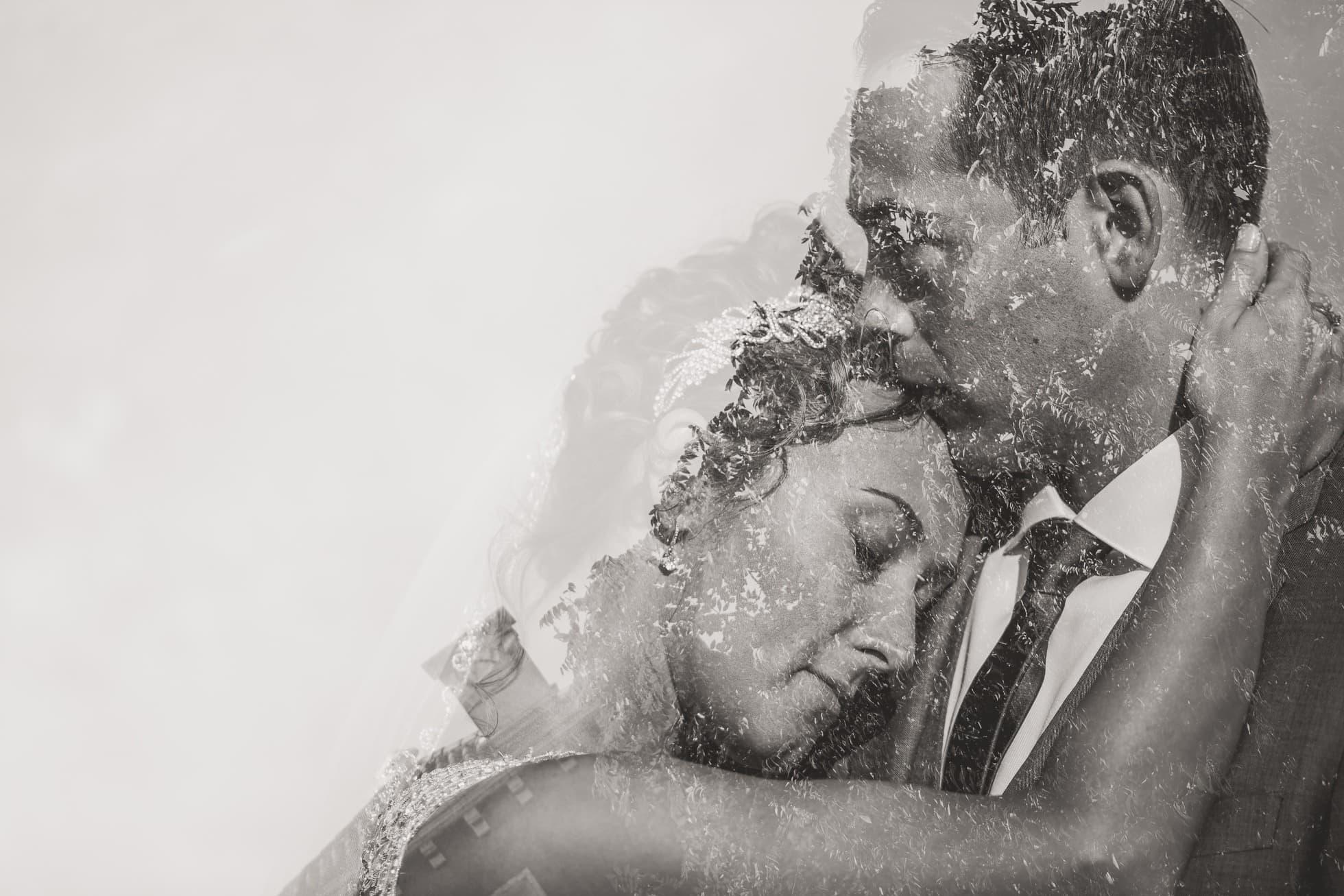 Fotografo matrimonio ponte accademia