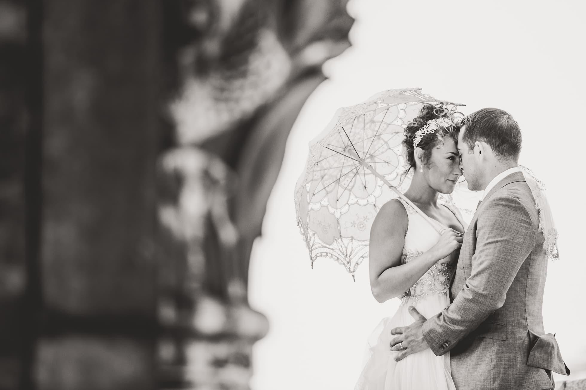 Fotografo matrimonio canal grande
