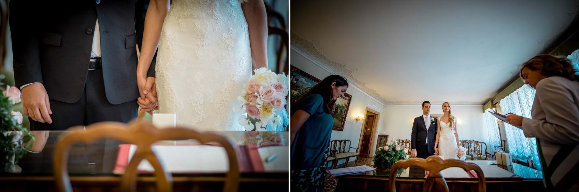 fotografo matrimonio canal grande venezia