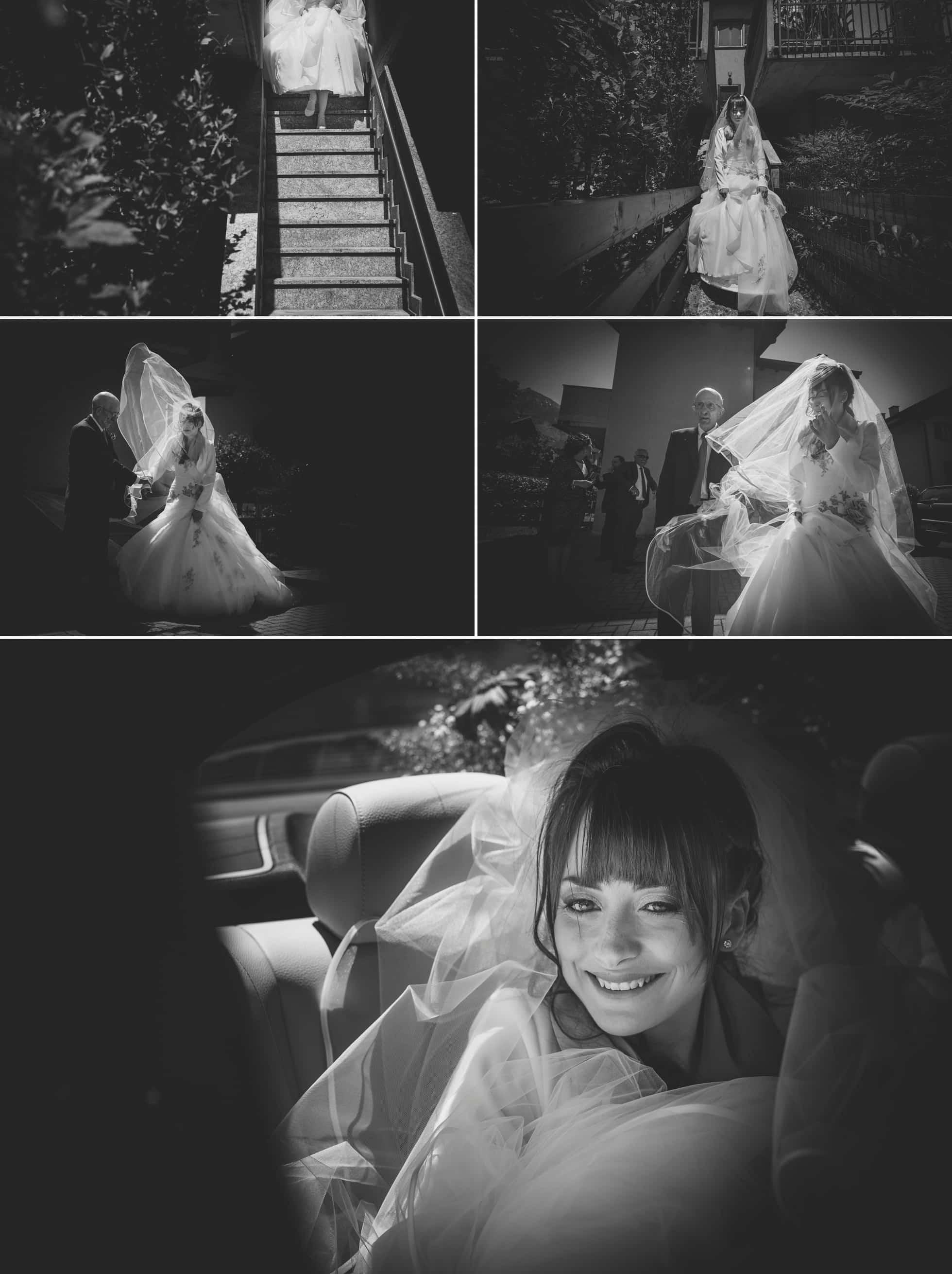 Fotografo matrimonio novate mezzola
