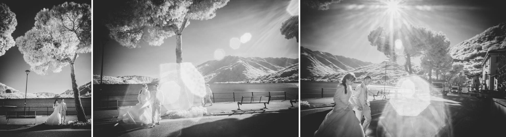 Fotografo matrimonio lake como