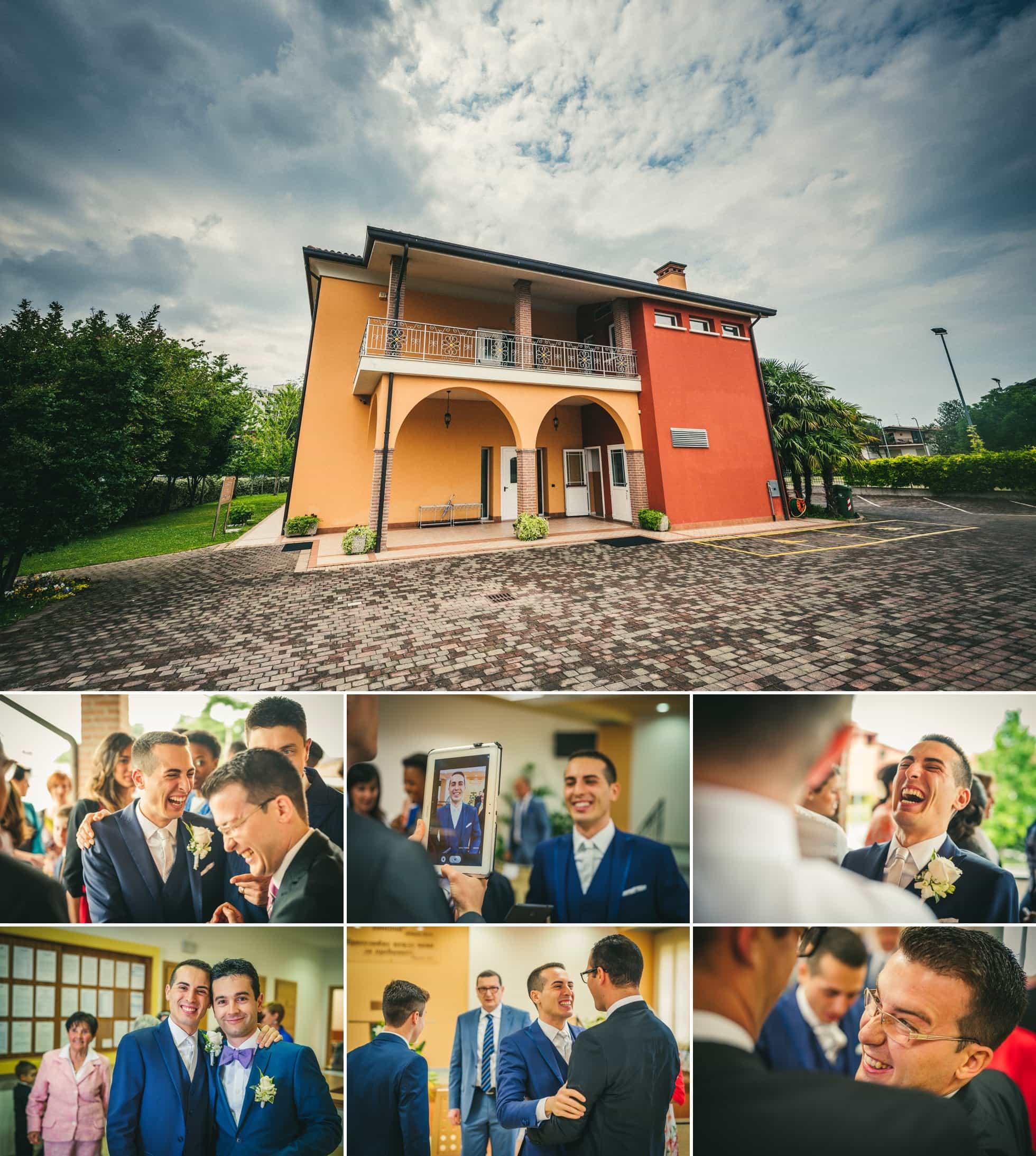fotografo matrimonio verona - Jody Riva
