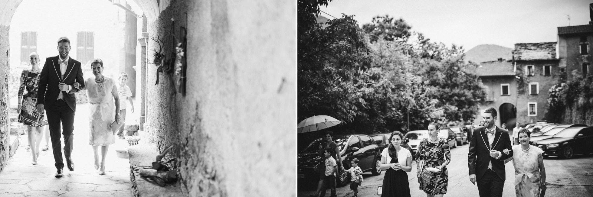 fotografo matrimonio introzzo