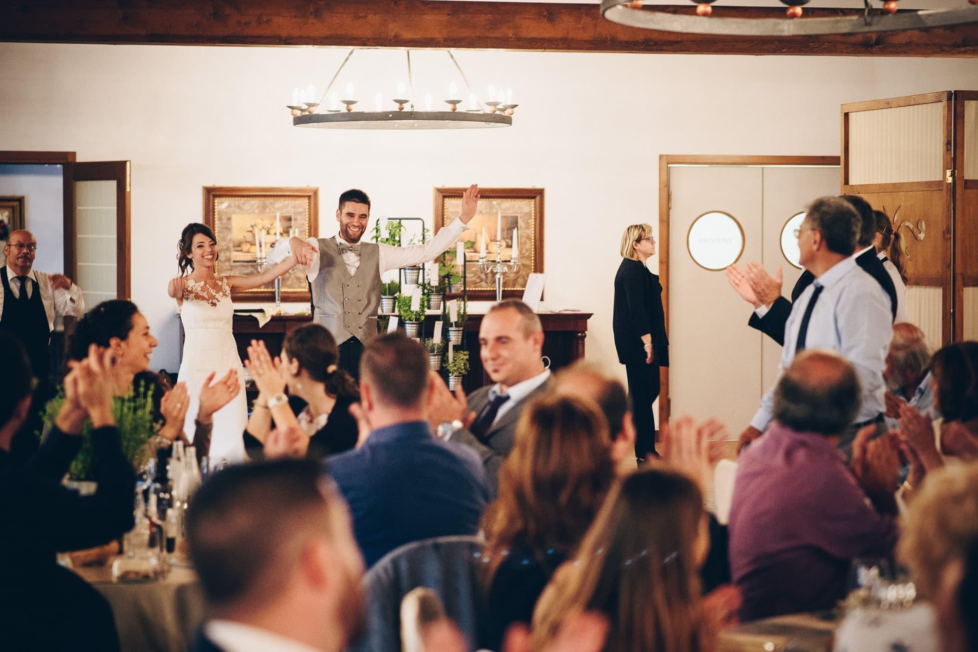 matrimonio cascina il casale
