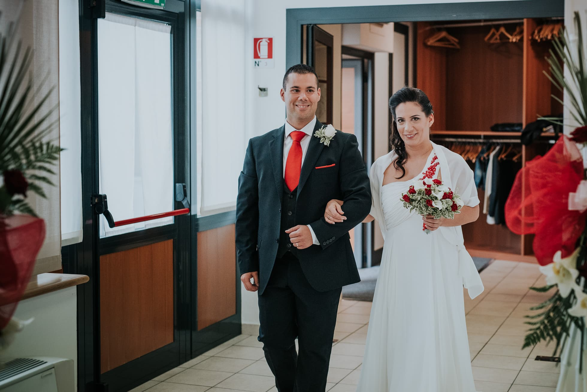 fotografo matrimonio potenza
