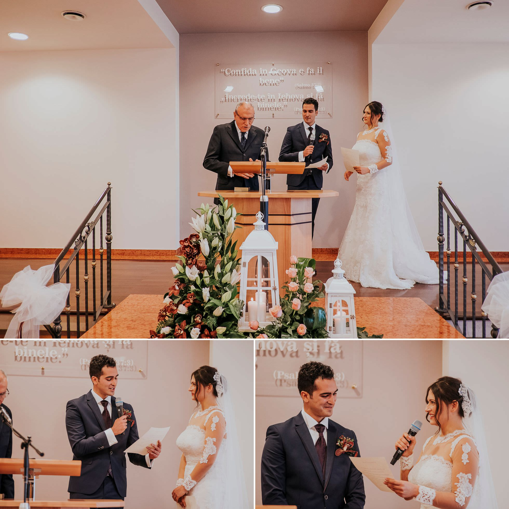 matrimonio potenza