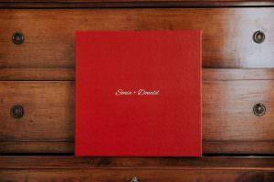 nome album matrimonio