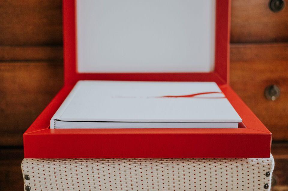 Il vostro album di matrimonio