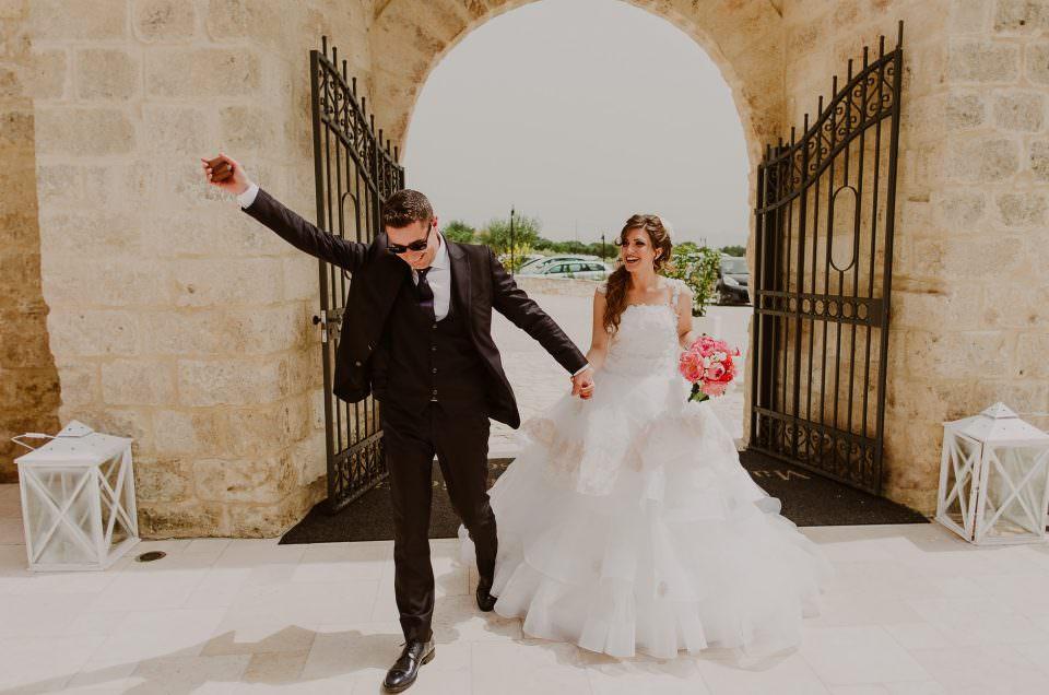 La Sposa – Atelier di Taborrino Giovanni ed Elena | abiti sposa Matera