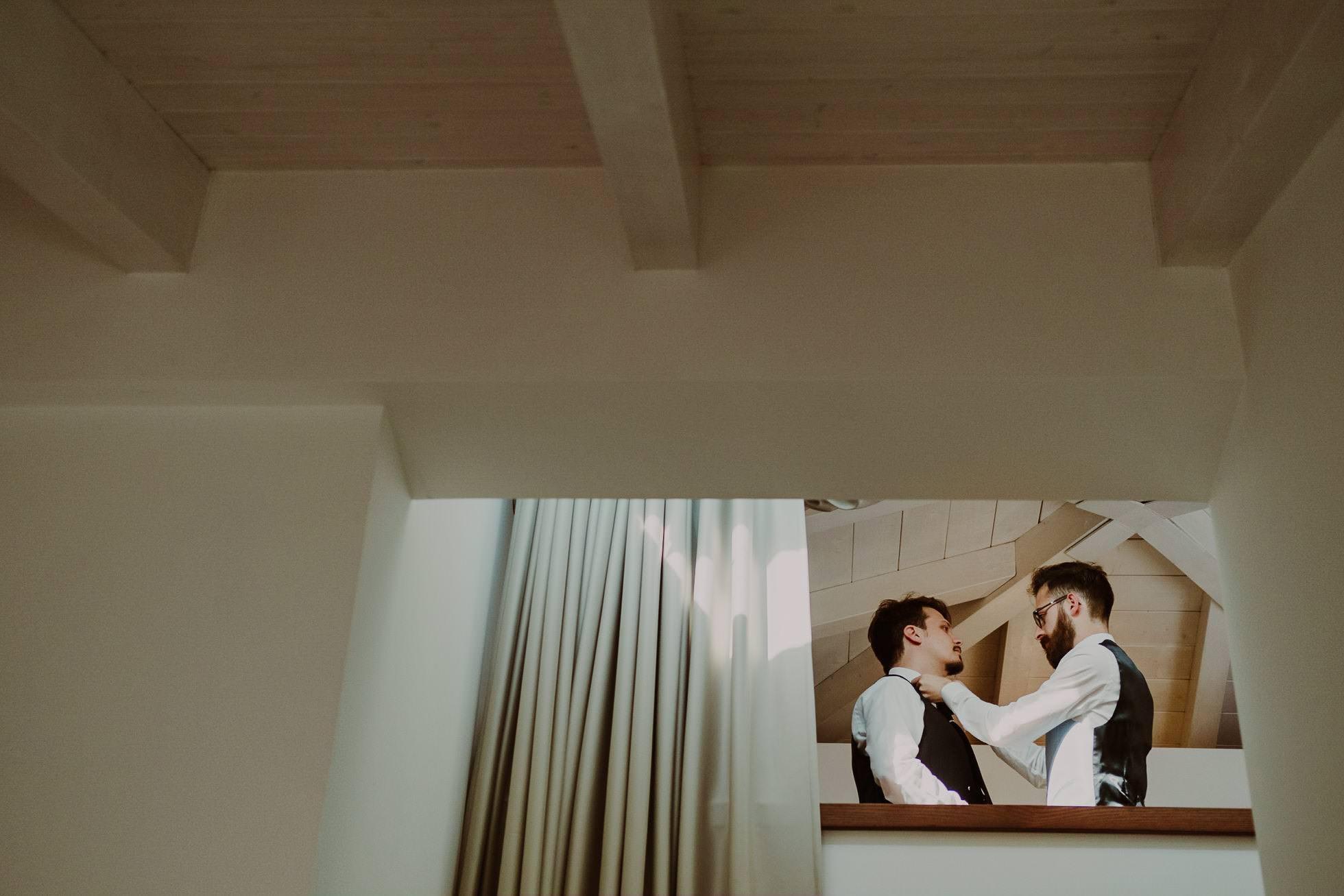 fotografo matrimonio Hotel Bouganville Potenza
