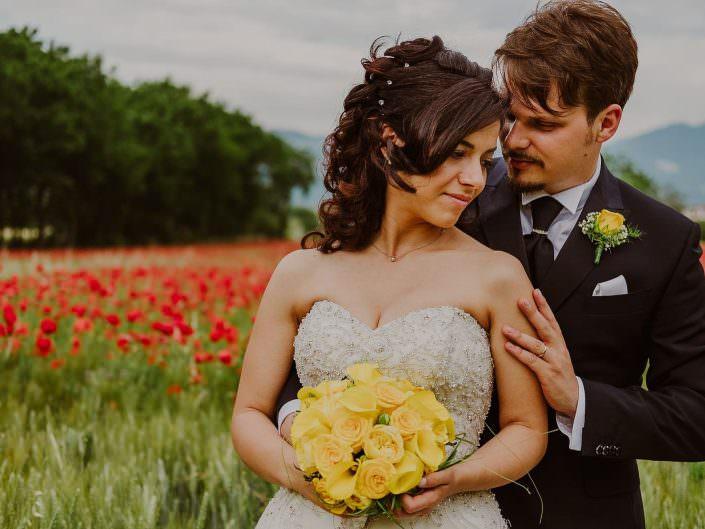 Matrimonio Vietri di Potenza | Cira e Daniele