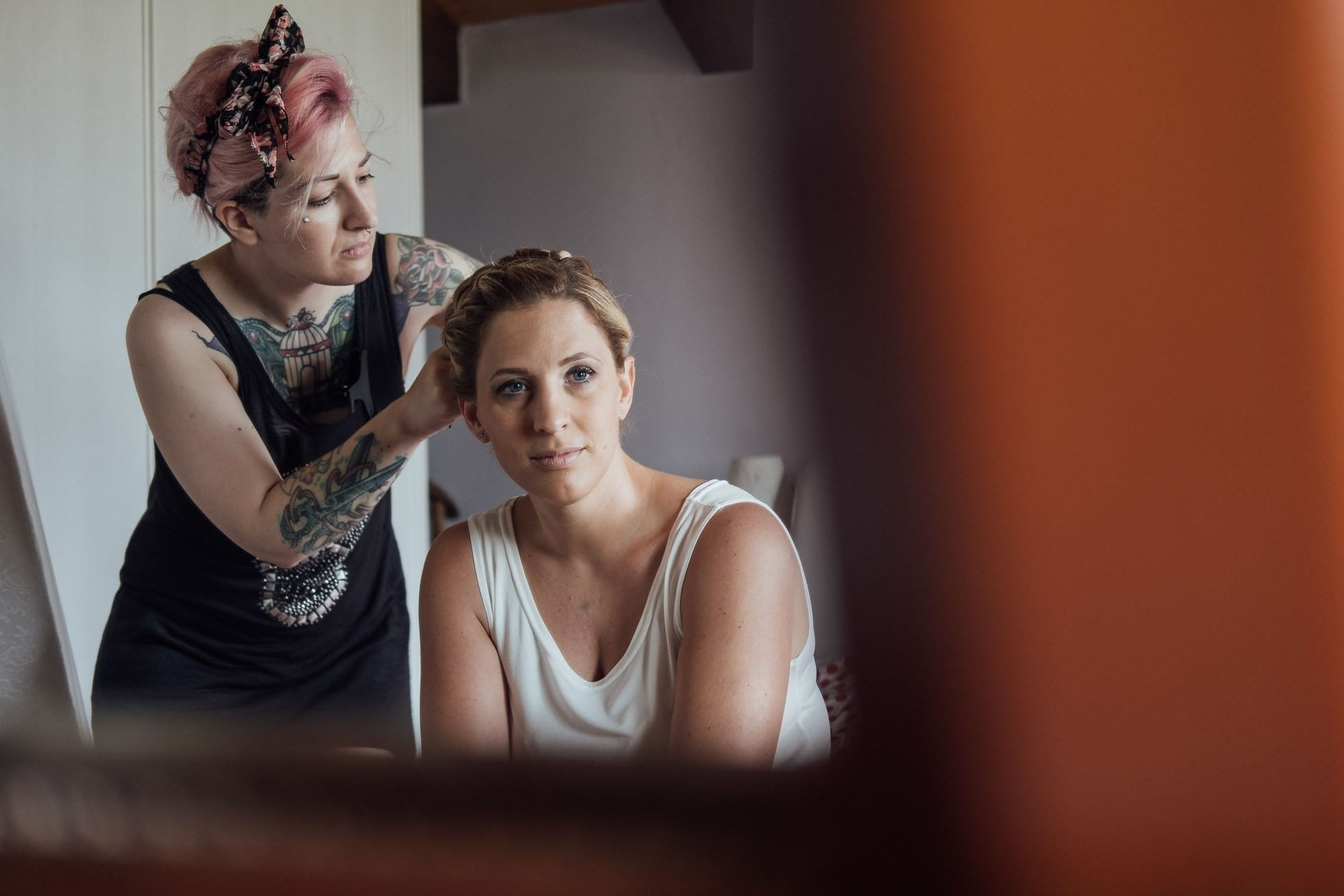 fotografo matrimonio dervio