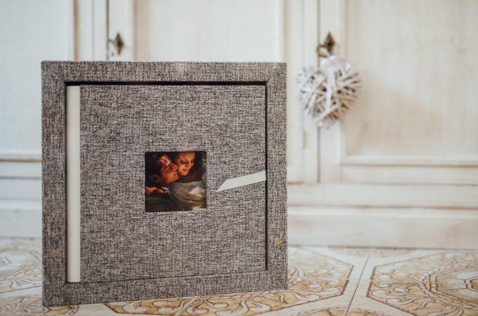 Il fotolibro per il tuo matrimonio