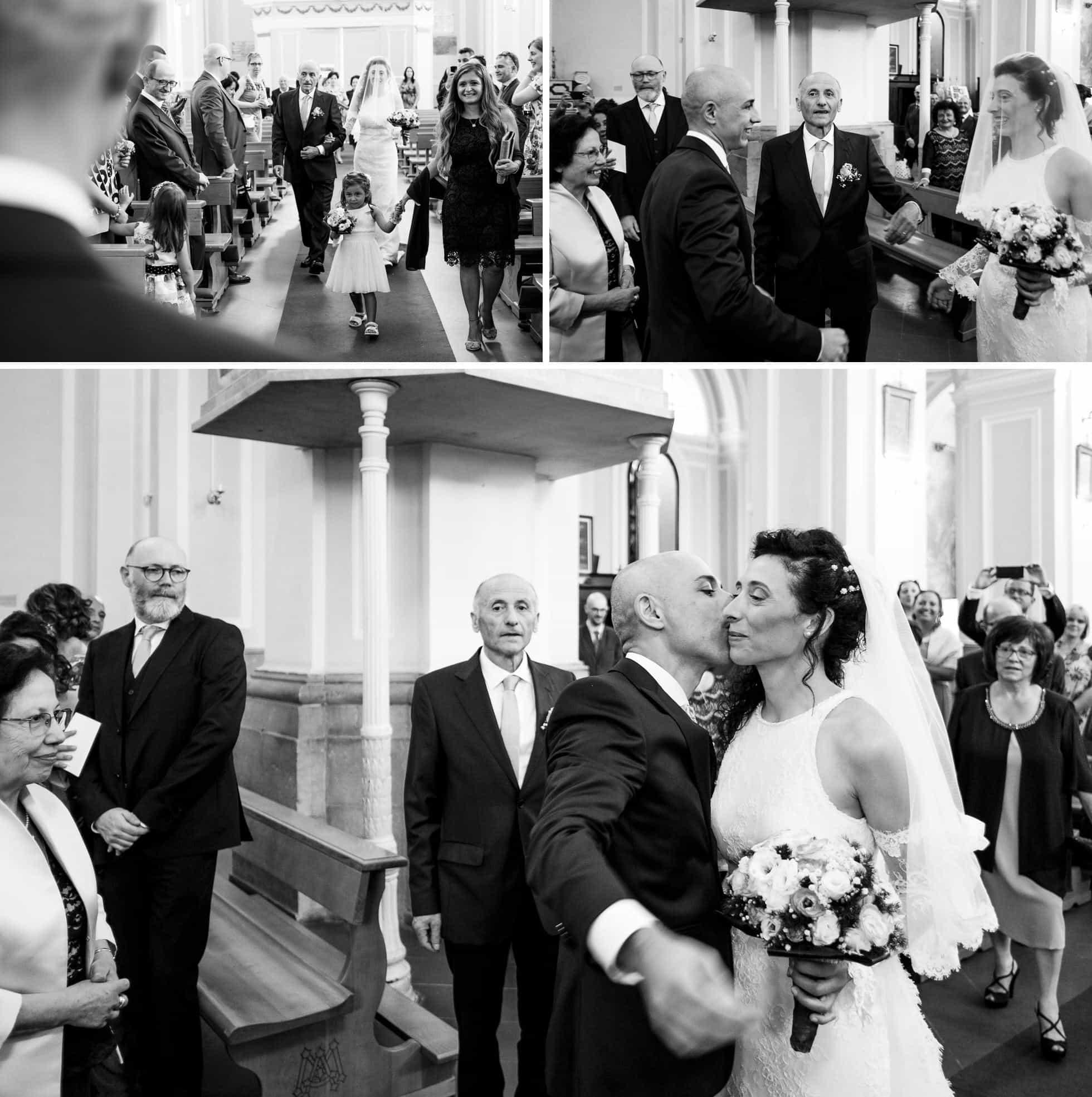 fotografo matrimonio avigliano