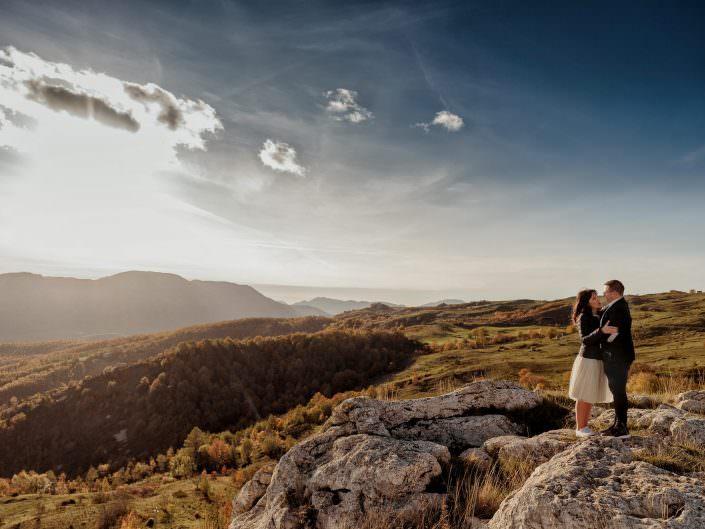 Foto di coppia | Potenza | Stefania e Gabriel
