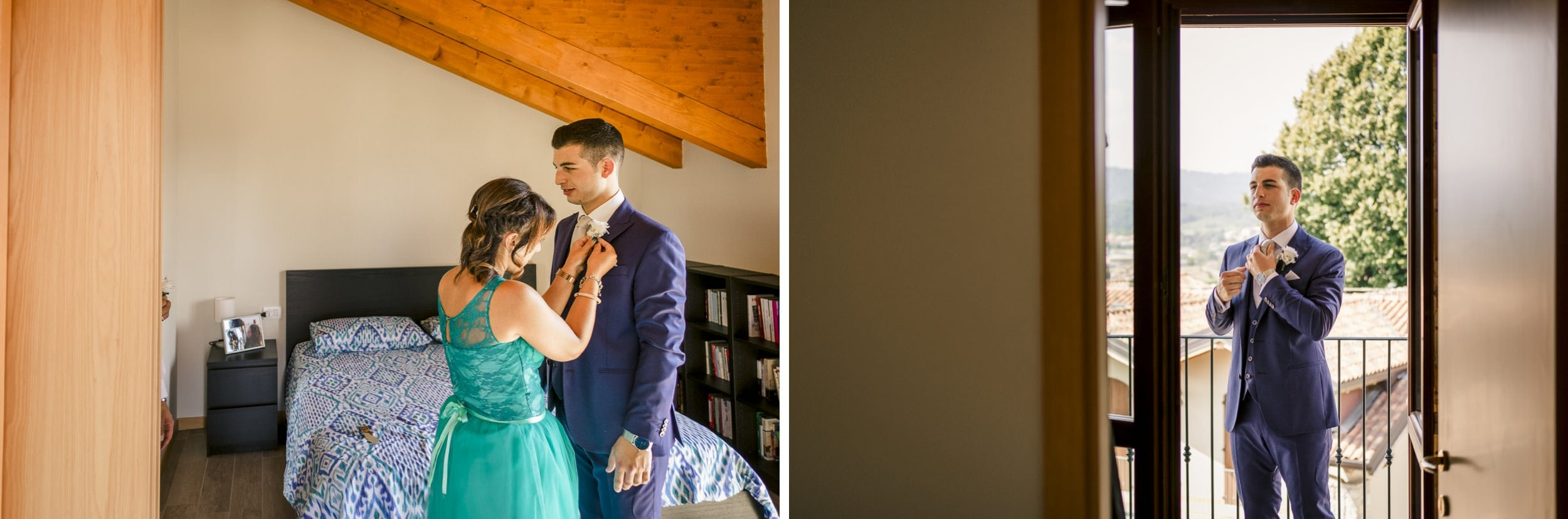 Fotografo matrimonio calolzio corte