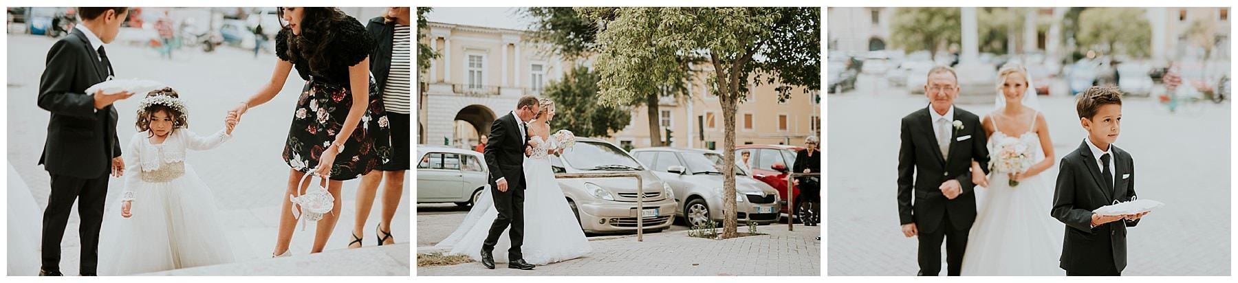 foto matrimonio foggia