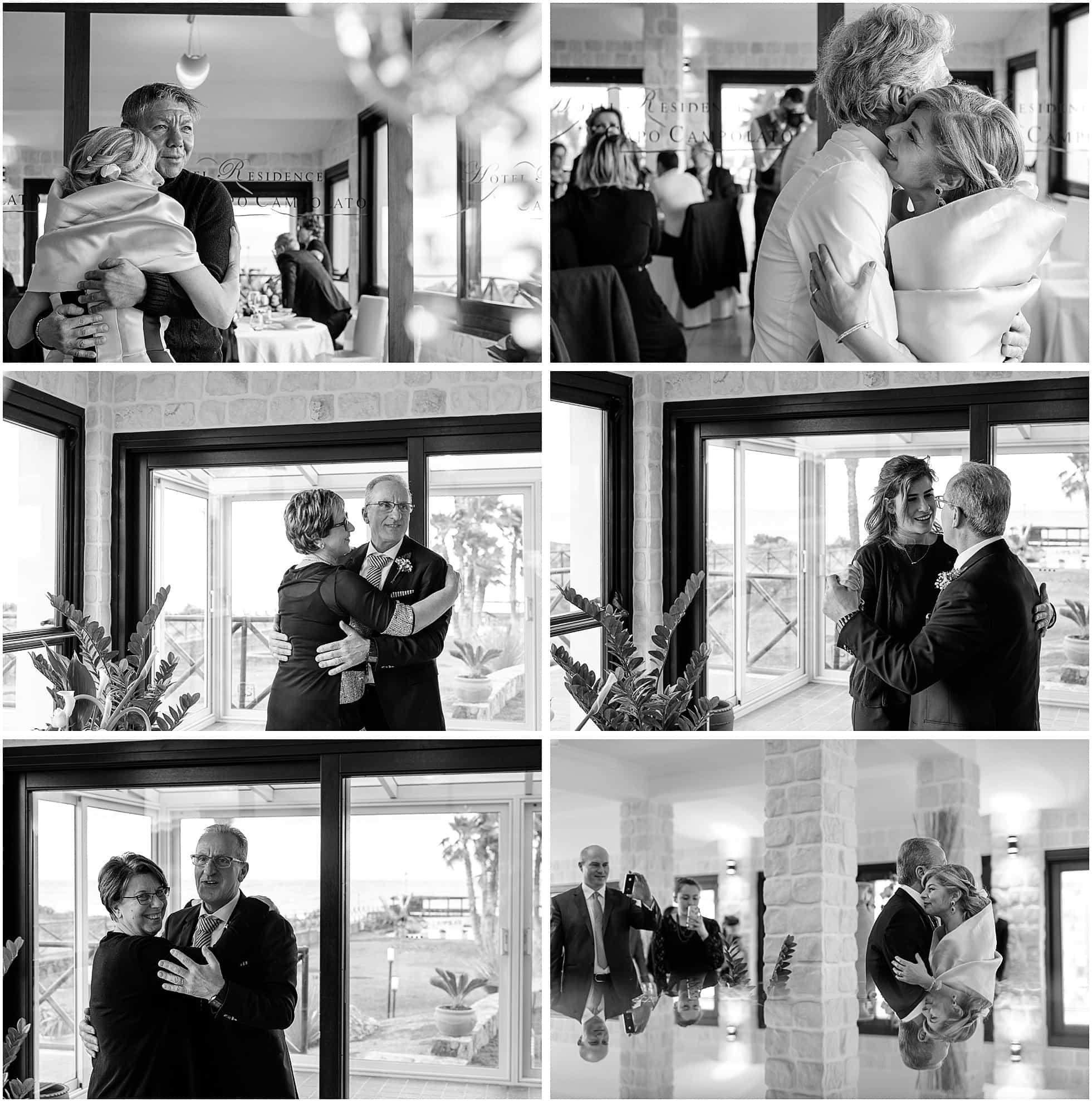 fotografo Matrimonio augusta