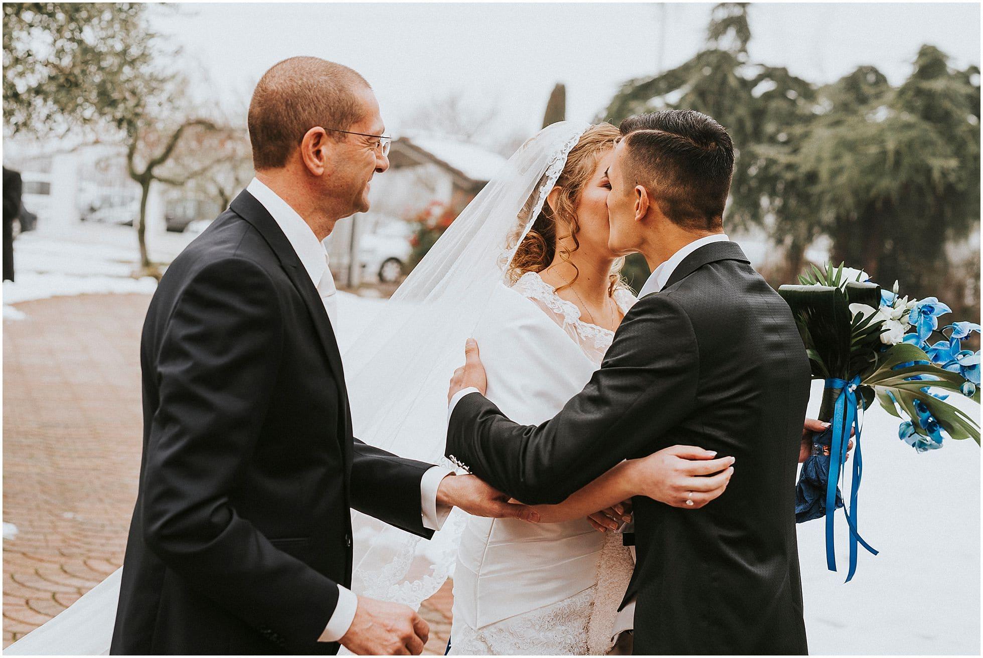 matrimonio Bussolengo