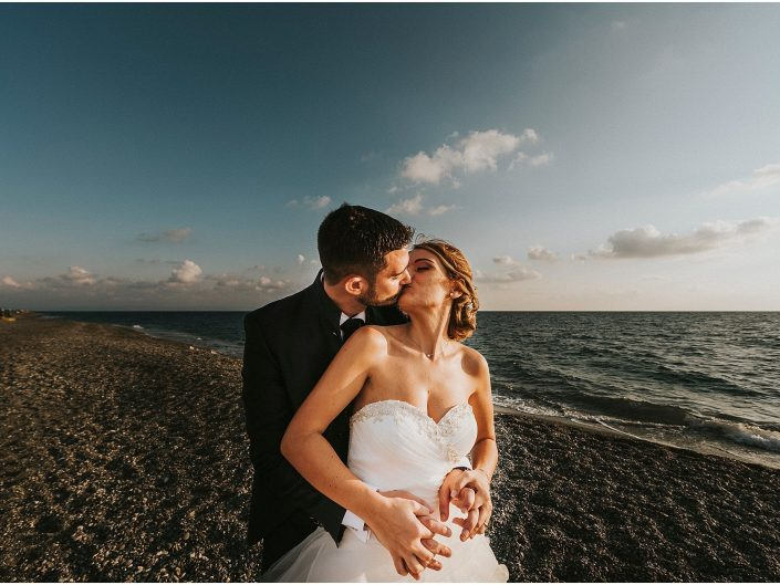 Matrimonio Lamezia Terme, Gizzeria | Alessandra e Riccardo