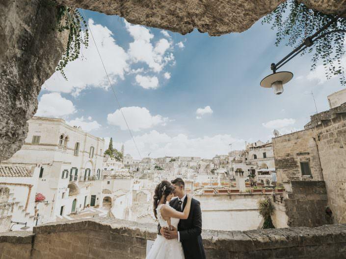 Matrimonio Laterza Matera | Federica & Gioele