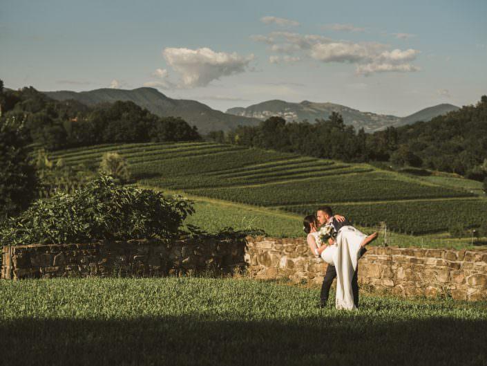 Matrimonio Brusaporto | Silvia&Michele
