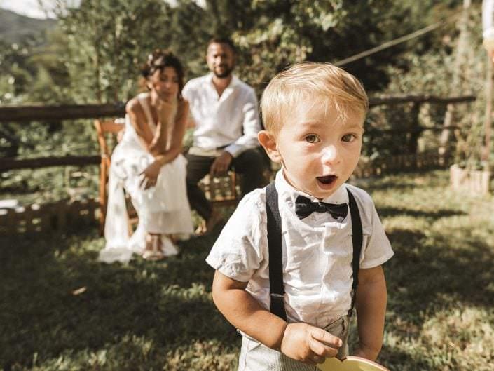 Matrimonio Genova | Jessica e Simone